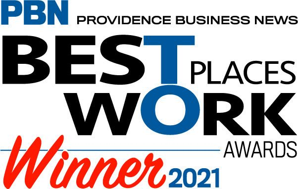 Best Places To Work Rhode Island 2021