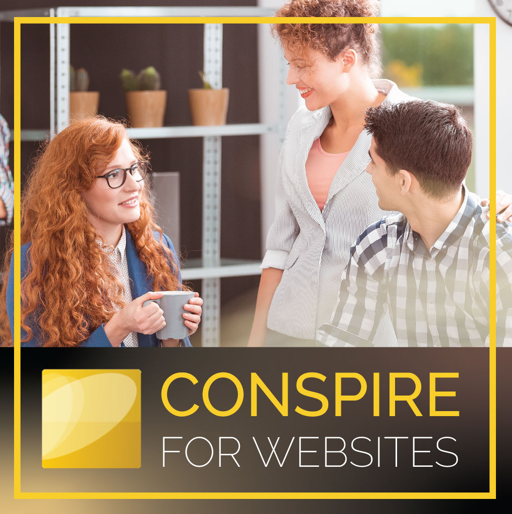 Conspire Web Services