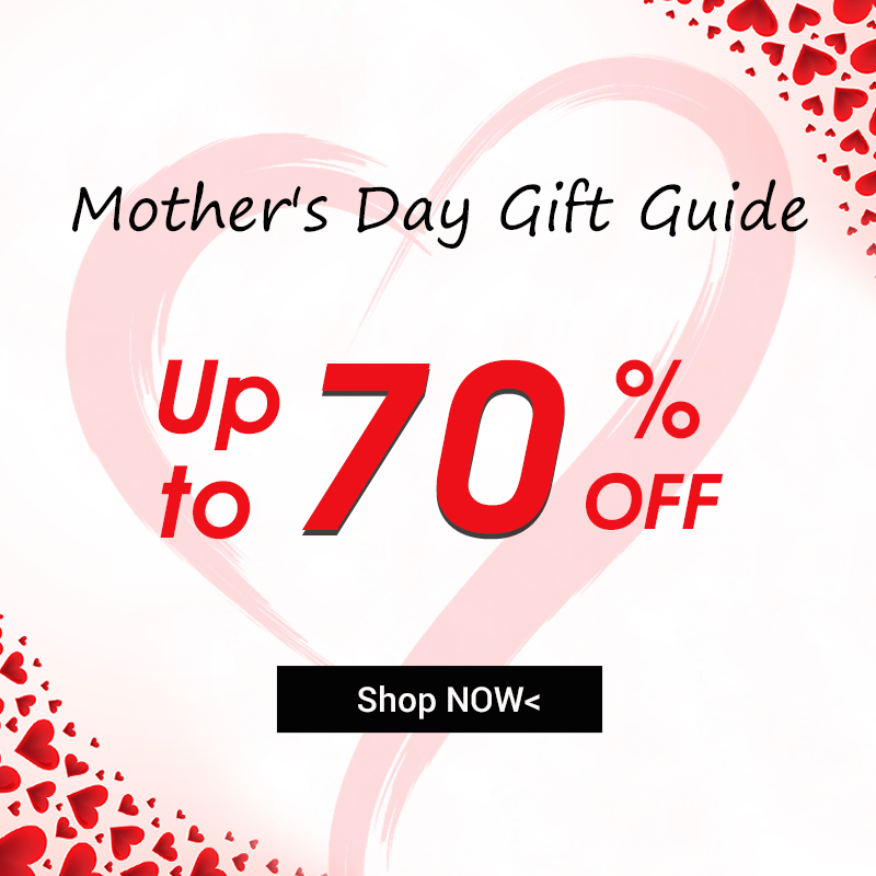 Mother Day Sale