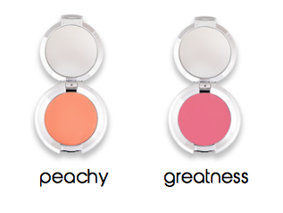 Peachy and Greatness