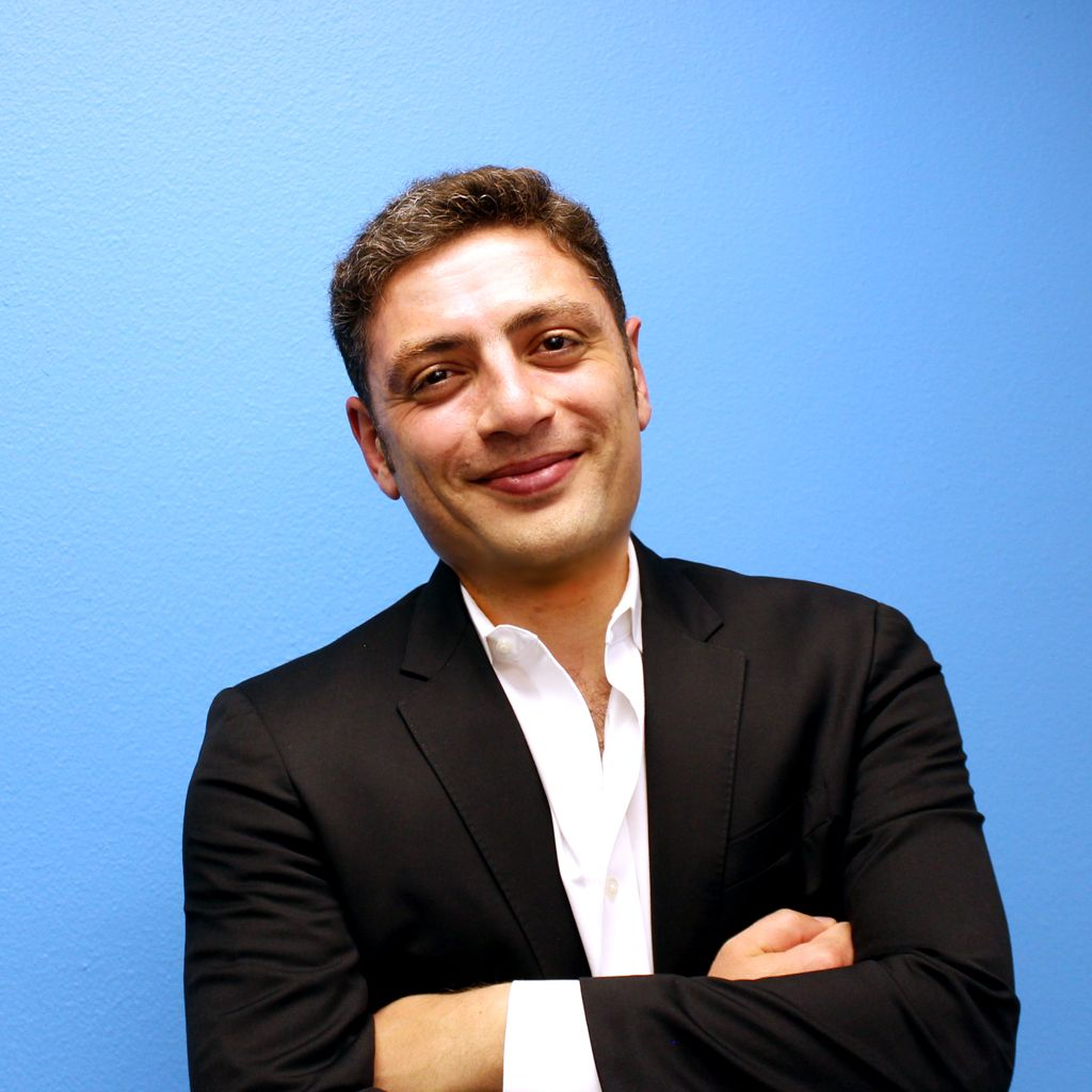 Robert Khachatryan, CEO, Freight Right