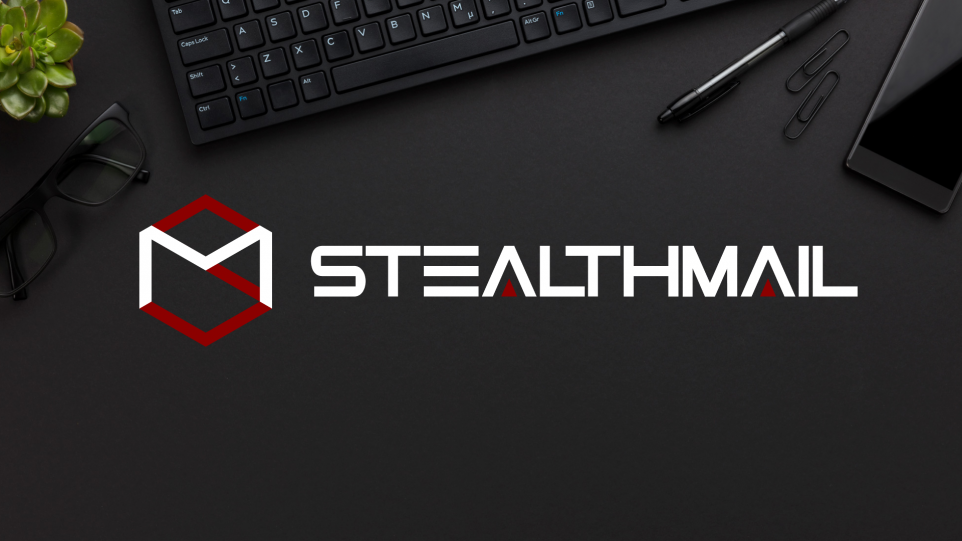 StealthMail Free Trial for Remote Work